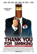 Watch Thank You for Smoking Full HD Free Online