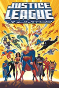 Watch Justice League Unlimited Full HD Free Online