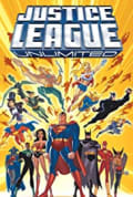 Justice League Unlimited Season 3 (Complete)