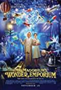 Mr. Magorium's Wonder Emporium (2007)