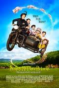 Watch Nanny McPhee Returns Full HD Free Online