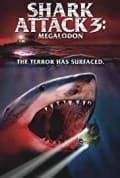 Shark Attack 3: Megalodon (2002)