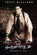 Watch The Substitute 2: School's Out Full HD Free Online