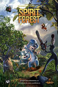 Watch Spirit of the Forest Full HD Free Online