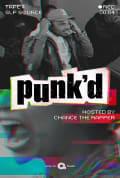 Punk'd Season 1 (Complete)