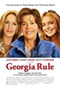 Georgia Rule (2007)