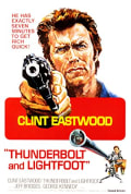 Watch Thunderbolt and Lightfoot Full HD Free Online