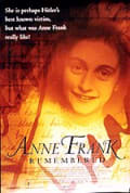 Watch Anne Frank Remembered Full HD Free Online