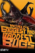 World's Biggest and Baddest Bugs (2009)