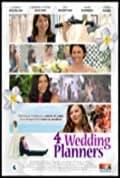 4 Wedding Planners (2011)