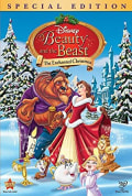 Watch Beauty and the Beast: The Enchanted Christmas Full HD Free Online