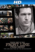 Watch Which Way Is the Front Line from Here? The Life and Time of Tim Hetherington Full HD Free Online