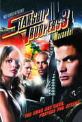 Watch Starship Troopers 3: Marauder Full HD Free Online