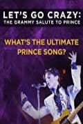 Let's Go Crazy: The Grammy Salute to Prince (2020)