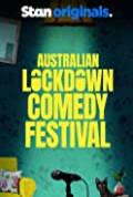 Australian Lockdown Comedy Festival Season 1 (Complete)