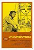 Five Easy Pieces (1970)