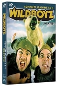 Watch Wildboyz Full HD Free Online