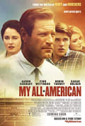 Watch My All-American Full HD Free Online