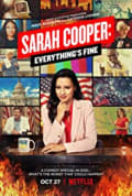 Sarah Cooper: Everything's Fine (2020)