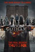 Watch Gotham Full HD Free Online
