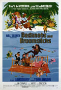 Watch Bedknobs and Broomsticks Full HD Free Online