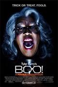 Watch Tyler Perry's Boo! A Madea Halloween Full HD Free Online