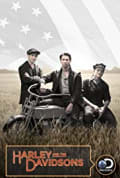 Harley and the Davidsons Season 1 (Complete)
