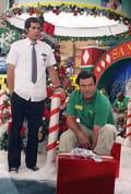 Watch Chuck Versus Santa Claus Full HD Free Online