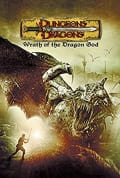 Watch Dungeons & Dragons: Wrath of the Dragon God Full HD Free Online