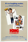 Watch The King of Comedy Full HD Free Online