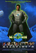 Watch The Meteor Man Full HD Free Online