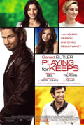 Watch Playing for Keeps Full HD Free Online