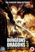 Watch Dungeons & Dragons: The Book of Vile Darkness Full HD Free Online