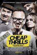 Watch Cheap Thrills Full HD Free Online