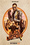 Black Lightning Season 3 (Complete)