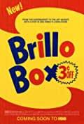 Brillo Box (3 ¢ off) (2016)
