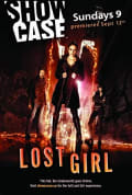 Watch Lost Girl Full HD Free Online