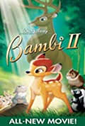Bambi and the Great Prince of the Forest (2006)