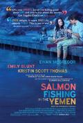 Watch Salmon Fishing in the Yemen Full HD Free Online