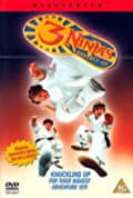 3 Ninjas: Knuckle Up (1993)