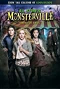 R.L. Stine's Monsterville: Cabinet of Souls (2015)