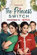 Watch The Princess Switch Full HD Free Online