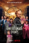 A Series of Unfortunate Events Season 3 (Complete)