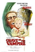 Grave of the Vampire (1972)