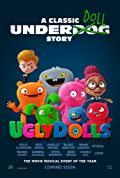 UglyDolls (2019)