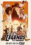DC's Legends of Tomorrow Season 5 (Complete)
