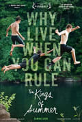 Watch The Kings of Summer Full HD Free Online