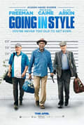 Watch Going in Style Full HD Free Online