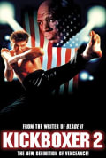 Watch Kickboxer 2: The Road Back Full HD Free Online