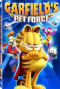 Watch Garfield's Pet Force Full HD Free Online